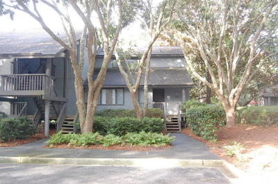 Kiawah Island Attached For Sale: 1353 Dunlin Court