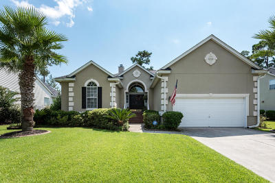 Single Family Home Contingent: 1805 Palmetto Isle Drive