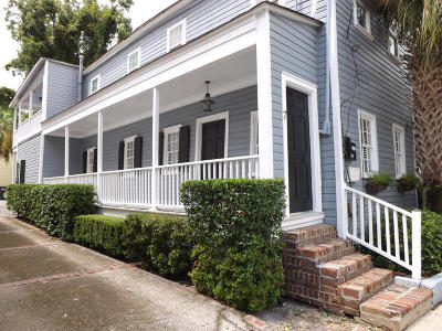Attached Contingent: 7 Kracke Street #A