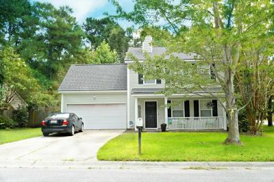 Ladson Single Family Home Contingent: 200 Chandler Dr