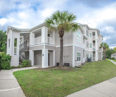 Charleston County Attached For Sale: 1300 Park West Boulevard #916