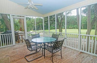 Johns Island Single Family Home For Sale: 501 Cobby Creek Lane