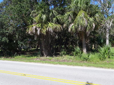 Edisto Beach SC Residential Lots & Land For Sale: $259,000