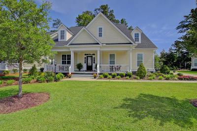 Legend Oaks Plantation Single Family Home Contingent: 102 Heart Pine Circle