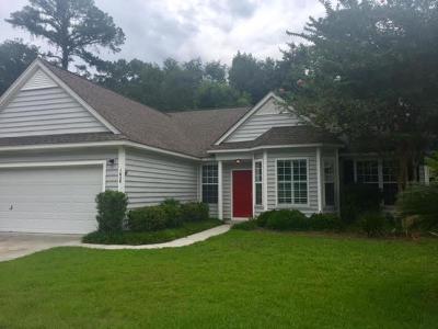 Single Family Home Contingent: 1628 Jorrington Street
