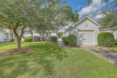Elms Of Charleston Attached For Sale: 9110 Woodcreek Court
