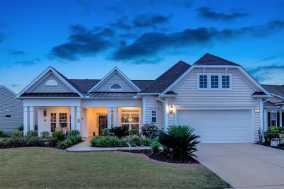 Cane Bay Plantation Single Family Home For Sale: 207 She Crab Court