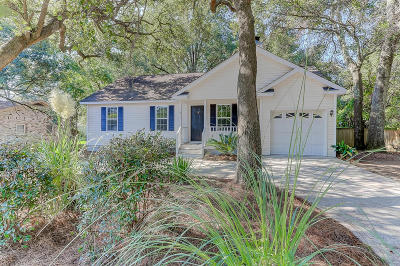 Single Family Home For Sale: 1307 Camp Road