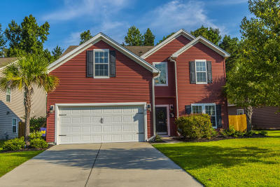 Wescott Plantation Single Family Home Contingent: 5032 Fox Valley Court