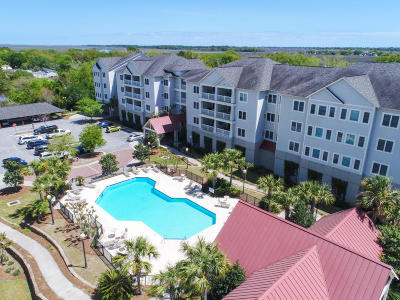 Charleston County Attached For Sale: 1984 Folly Road #B-102