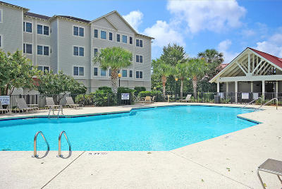Charleston County Attached For Sale: 1984 Folly Road #A-114