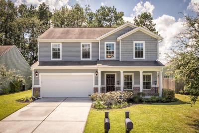 Wescott Plantation Single Family Home For Sale: 9688 Seminole Way