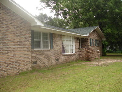 Ravenel Single Family Home For Sale: 5650 Savannah Hwy.
