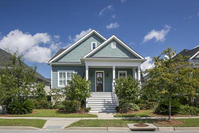 Charleston Single Family Home For Sale: 1444 Wando Landing Street