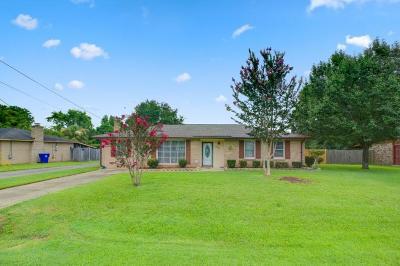 North Charleston Single Family Home Contingent: 4881 Popperdam Creek Drive