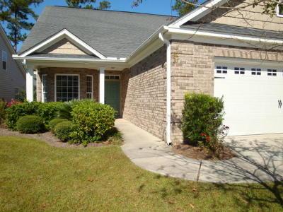 Pines At Gahagan Single Family Home For Sale: 107 Brutus Lane