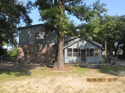 Single Family Home For Sale: 5747 Bramble Avenue