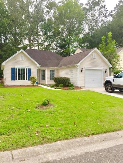 Summerville Single Family Home For Sale: 407 Arbor Oaks Drive