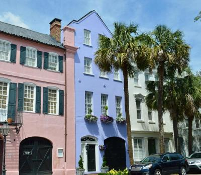 Single Family Home For Sale: 103 E Bay Street