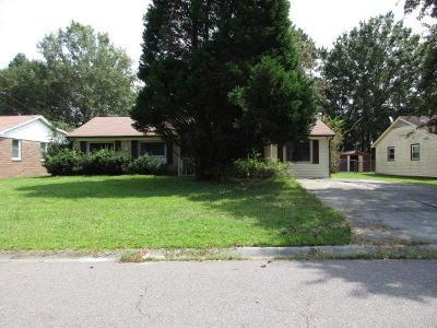 Single Family Home For Sale: 7670 Kings Grant Lane