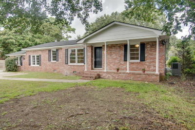 Lawton Bluff Single Family Home For Sale: 1052 Harbor View Road