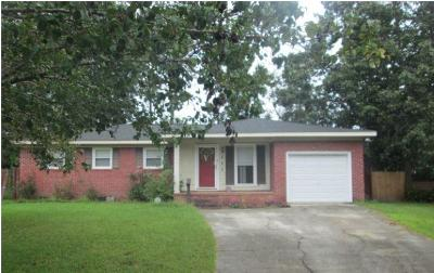 Ladson Single Family Home For Sale: 111 Limehouse Drive