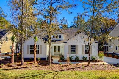 Summerville Single Family Home For Sale: 4011 Cascades Thrust