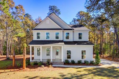Dorchester County Single Family Home For Sale: 4029 Cascades Thrust