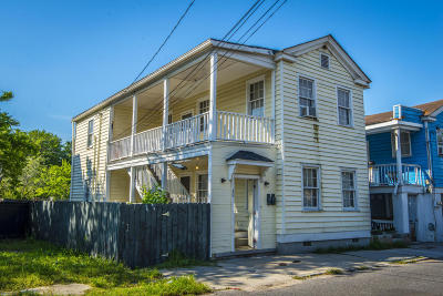 Single Family Home For Sale: 30 South Street