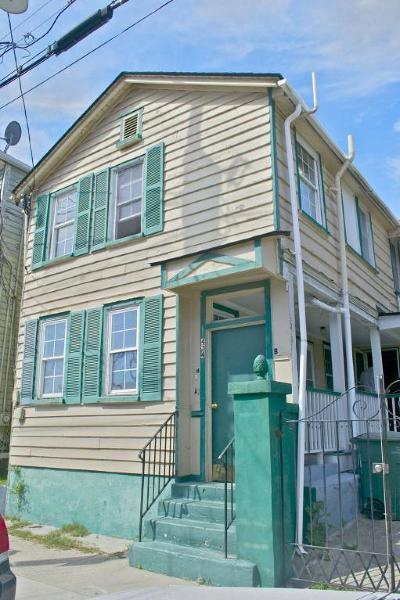 Multi Family Home For Sale: 404 Race Street #Unit A&a