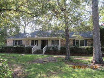 Goose Creek Single Family Home For Sale: 101 High Meadow Place