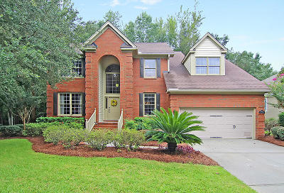 Charleston National Single Family Home Contingent: 3031 Linksland Road