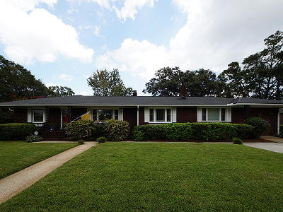 North Charleston Single Family Home Contingent: 4964 France Avenue