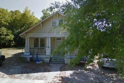 North Charleston Multi Family Home For Sale: 3445 Cochise Street #A,  B &a