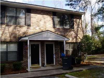 Attached For Sale: 6239 Lucille Drive #17-G
