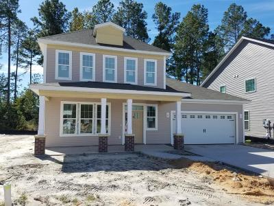 Summerville Single Family Home For Sale: 229 Saxony Loop