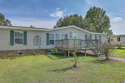 Goose Creek Single Family Home For Sale: 236 Elrod Drive