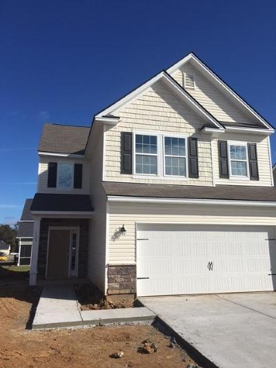 Goose Creek Single Family Home For Sale: 244 Wathen Drive