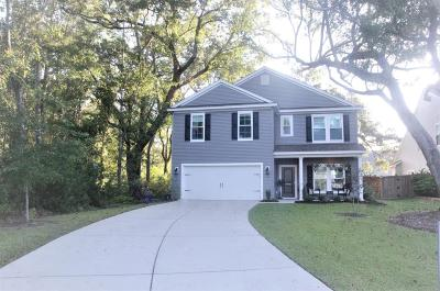 Single Family Home For Sale: 1320 Belgian Draft Drive
