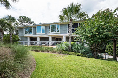 Seabrook Island Single Family Home Contingent: 3575 Seabrook Island Road
