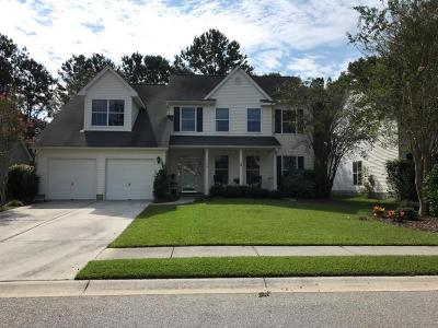 Single Family Home Contingent: 358 Old S Way