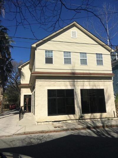Multi Family Home Contingent: 148 Line Street #A - D