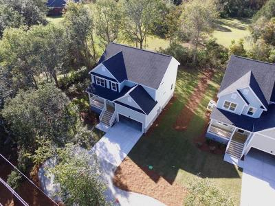 Charleston Single Family Home For Sale: 1617 Secessionville Road