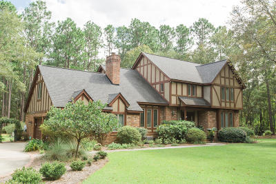 Single Family Home For Sale: 4391 Cloudmont Drive