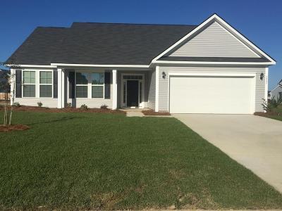 Single Family Home For Sale: 1997 Triple Crown Lane