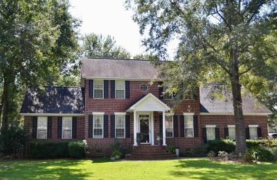 Hanahan Single Family Home For Sale: 29 Monte Sano Drive