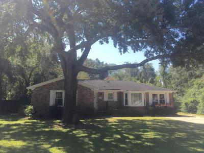 Charleston Single Family Home For Sale: 767 Harbor View Road