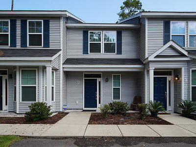 Attached For Sale: 7890 Skillmaster Court #B