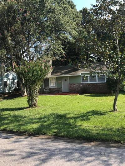Single Family Home For Sale: 5816 Canterbury Drive