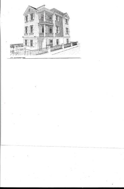 Residential Lots & Land Contingent: 28 1/2 Line St.